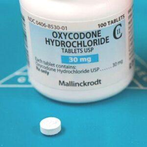 Buy Oxycodone