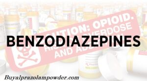 Benzodiazepine And It's Effects