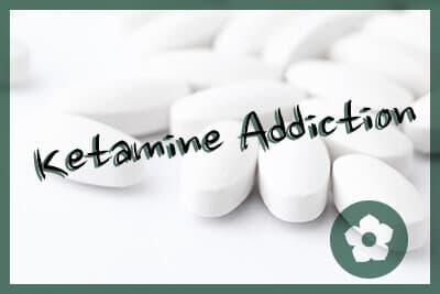 Ketamine Addiction And Symptoms